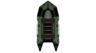 С-360 FSD зелёная