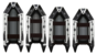 D-275 FFD белая