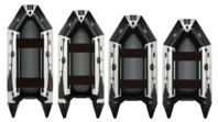 D-249 FFD, белая