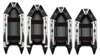 D-249, белая, без палубы