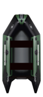 D-249 FSD, зелёная