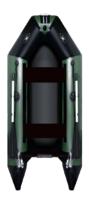 D-290 FFD зеленая