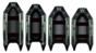 D-249RFD, зелёная