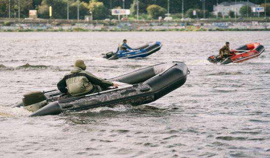 купить лодку надувную харьков